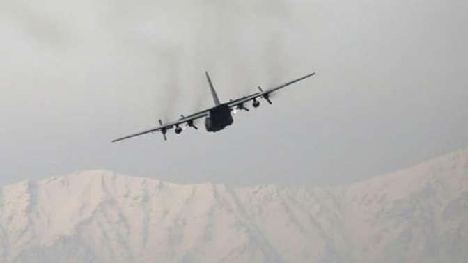 Afganistan yanlışlıkla kendi karakolunu bombaladı