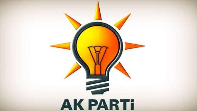 AK Parti'de FETÖ'yle bağlantılı 519 isim