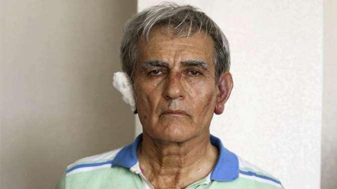 Akın Öztürk'ün kimliği ve fotoğrafı çöpten çıktı!