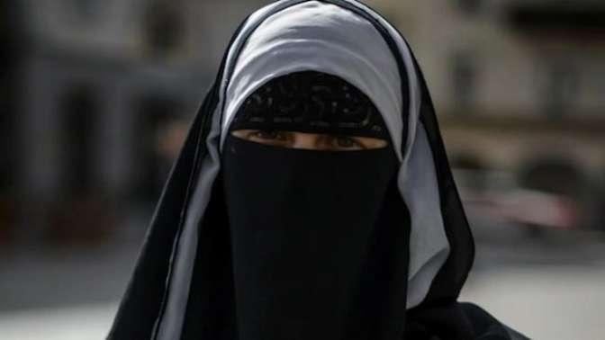 Bulgaristan'da burka yasağı