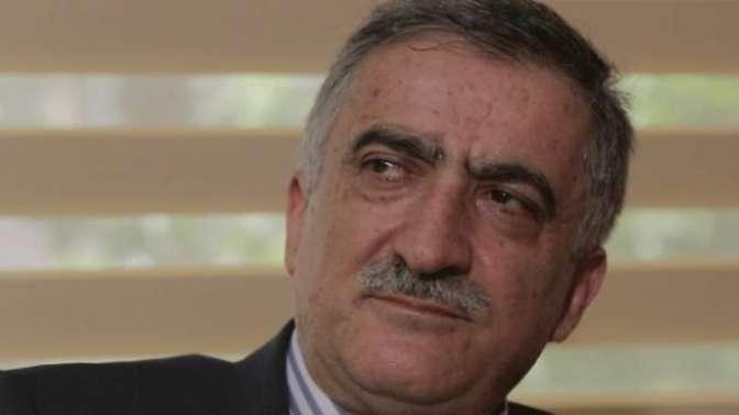 FETÖ elebaşı Gülen'in kardeşi gözaltına alındı!