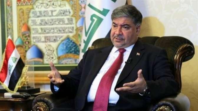 Irak Ankara Büyükelçisi Dışişleri'ne çağırıldı