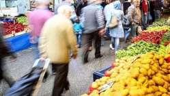 Sebze fiyatları cep yakıyor