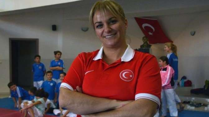 Türk antrenör Avrupa'nın en iyisi seçildi
