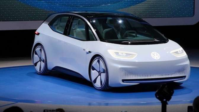 Volkswagen kendini affettirebilecek mi?