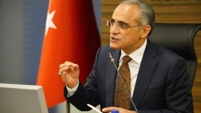 Yalçın Topçu'dan CHP'ye çağrı!
